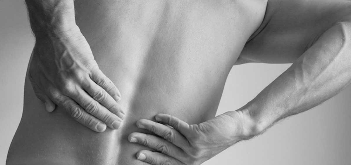 Can a Chiropractor Pretoria Straighten My Hunch Back