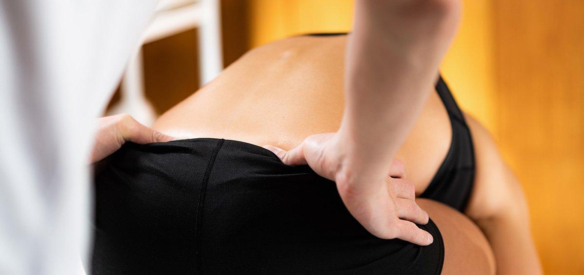 Osteopath VS Chiropractor